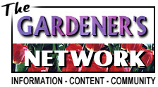Gardener's Network Garden Recipes, recipe.