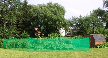 Garden Pest Control Netting Bird Deer Rabbits Pest Nets
