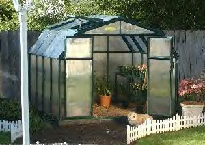 Genial Rion Greenhouse Kits